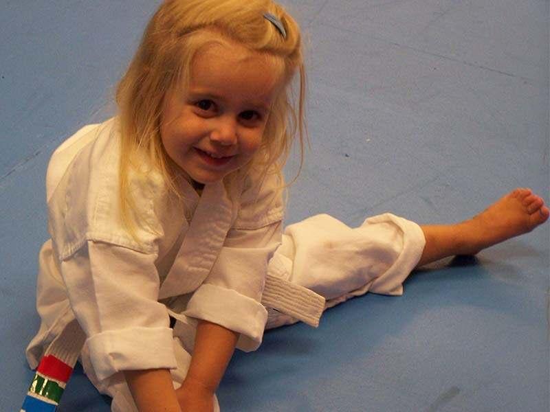 preschool martial arts classes in apex